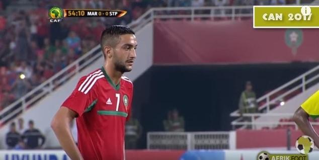 marokko, voetbal, royal air maroc, wk rusland