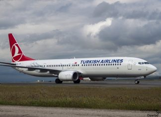 turkish airlines, istanbul, business class, tour, bosporus, turkije, luchthaven