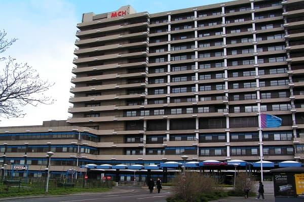 ziekenhuis, den haag, westeinde