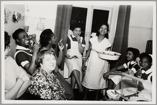 zusters uit suriname, documentaire, andere tijden