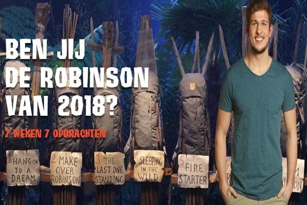 expeditie robinson, stemmen, google--