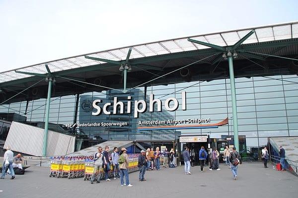 amsterdam, schiphol, luchthaven