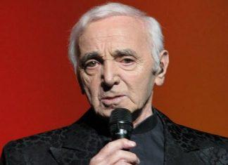 charles aznavour-