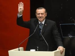 president erdogan, turkije