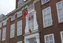 turkse ambassade rotterdam