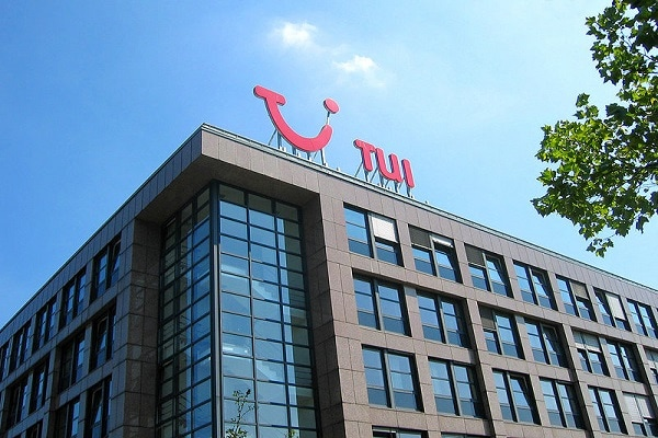 tui office hannover