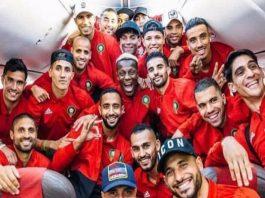 marokkaans elftal, voetbal