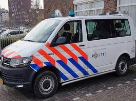 politiebusje