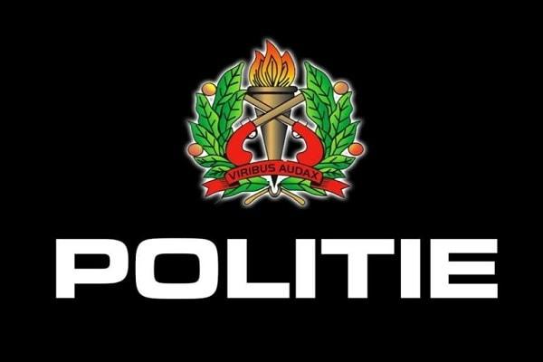 politie, suriname