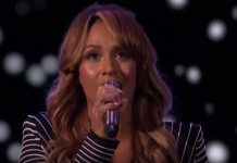glennis grace, america's got talent finale