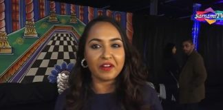 nisha madaran, suriname, zangeres
